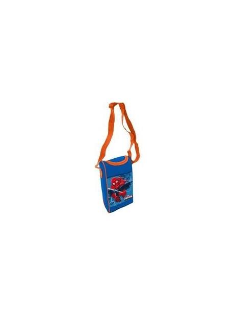 Borsa SPIDERMAN Porta bottiglia - 2 litri - Termica